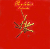 Lustwandel by ROEDELIUS, HANS JOACHIM album cover