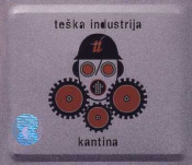 Kantina by TESKA INDUSTRIJA album cover