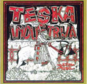 Teska industrija by TESKA INDUSTRIJA album cover