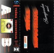 Sarajevska noc by TESKA INDUSTRIJA album cover