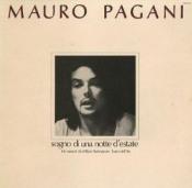 Sogno di una notte d'estate by PAGANI, MAURO album cover