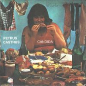 Cândida by PETRUS CASTRUS album cover