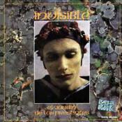 El Jardín de los Presentes by INVISIBLE album cover