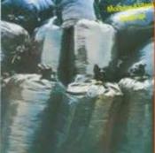 Material by MOEBIUS, DIETER album cover