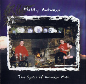 The Spirit Of Autumn Past by MOSTLY AUTUMN album cover