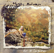 For All We Shared by MOSTLY AUTUMN album cover