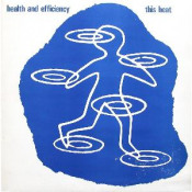 Health and Efficiency by THIS HEAT album cover
