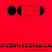 Contradiction by DYSRHYTHMIA album cover