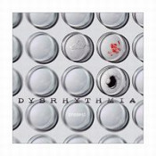 Pretest by DYSRHYTHMIA album cover