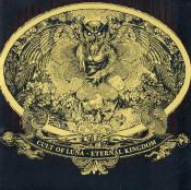 Eternal Kingdom by CULT OF LUNA album cover