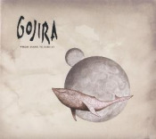 From Mars to Sirius by GOJIRA album cover