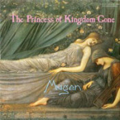 The Princess of Kingdome Gone  by MUGEN album cover