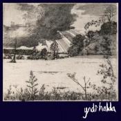 Enjoy Eternal Bliss by YNDI HALDA album cover