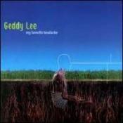 My Favourite Headache by LEE, GEDDY album cover