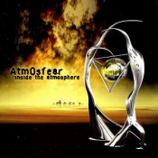 Inside The Atmosphere by ATMOSFEAR album cover