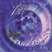 Ali e Radici by ZAPPA, RICCARDO album cover