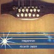 Trasparenze by ZAPPA, RICCARDO album cover