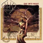 Day Into Night by QUO VADIS album cover
