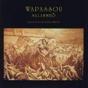 Salammbô by WAPASSOU album cover