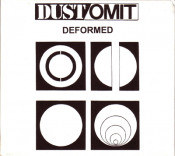 Deformed (Dust / omit) by OMIT (CLINTON WILLIAMS) album cover