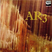 A.R 3 by A.R. & MACHINES album cover