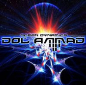 Ocean Dynamics  by DOL AMMAD album cover