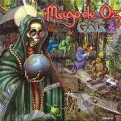 Gaia by MAGO DE OZ album cover