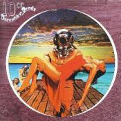 Deceptive Bends by 10CC album cover