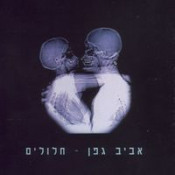 Hollowed by GEFFEN, AVIV album cover