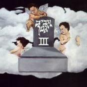 Aviv Geffen III  by GEFFEN, AVIV album cover