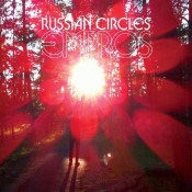 Empros by RUSSIAN CIRCLES album cover