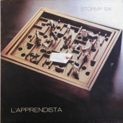 L'Apprendista by STORMY SIX album cover