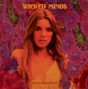 Witchflower (CD + DVD) by WICKED MINDS album cover