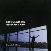 Eyes Of The World by DARWIN'S RADIO album cover