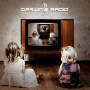 Template For A Generation by DARWIN'S RADIO album cover