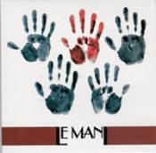 Le Mani by MANI, LE album cover