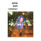 Catalyse by AME SON album cover