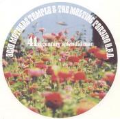 41st Century Splendid Man by ACID MOTHERS TEMPLE album cover