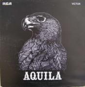 Aquila by AQUILA album cover