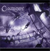 Cloudscape by CLOUDSCAPE album cover