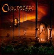 Crimson Skies by CLOUDSCAPE album cover