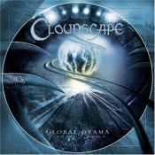 Global Drama by CLOUDSCAPE album cover
