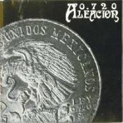 0.720 Aleacion by 0.720 ALEACION album cover
