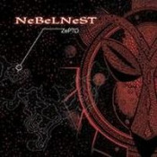 ZePTO by NEBELNEST album cover