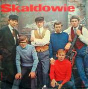 Skaldowie by SKALDOWIE album cover