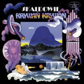 Krywan, Krywan by SKALDOWIE album cover