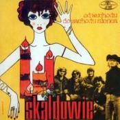 Od Wschodu Do Zachodu Słońca by SKALDOWIE album cover