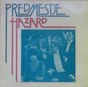Hazard by PREDMESTJE album cover