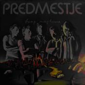 Brez Naslova by PREDMESTJE album cover