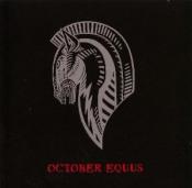 October Equus by OCTOBER EQUUS album cover